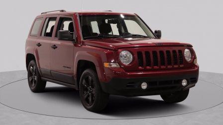 2015 Jeep Patriot ALTITUDE AWD A/C                    à Drummondville