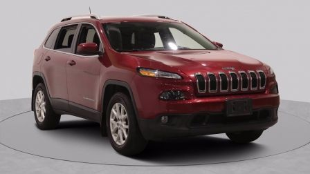 2017 Jeep Cherokee North AWD AUTO A/C GR ELECT MAGS CAMERA BLUETOOTH