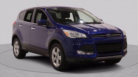 2016 Ford Escape SE AWD A/C GR ELECT MAGS CAM RECUL BLUETOOTH                    à Saint-Jérôme