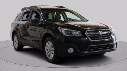 2018 Subaru Outback Touring AWD AUTO AC GR ELEC MAGS TOIT CAM RECULE                    à Saguenay