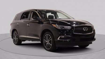 2017 Infiniti QX60 AWD 4dr AUTO A/C GR ELECT 7PASSAGERS MAGS CUIR TOI                    à Repentigny