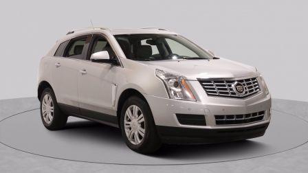 2016 Cadillac SRX Luxury AUTO A/C GR ELECT MAGS TOIT CUIR CAMERA BLU                    à Repentigny