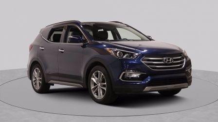 2017 Hyundai Santa Fe AWD AUTO A/C CUIR TOIT NAV MAGS CAM RECUL