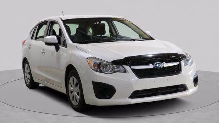 2014 Subaru Impreza 2.0i AUTO AC GR ELEC BLUETOOTH                    à Drummondville