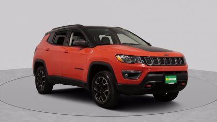 2019 Jeep Compass TRAILHAWK AWD AUTO A/C CUIR TOIT MAGS CAM RECUL                    in Terrebonne