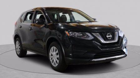 2017 Nissan Rogue S AUTO A/C GR ELECT AWD CAMERA BLUETOOTH                    à Sherbrooke