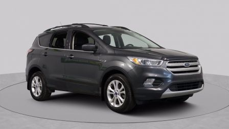2018 Ford Escape SEL A/C CUIR GR ELECT MAGS