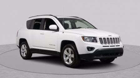 2017 Jeep Compass EDITION AWD AUTO A/C CUIR TOIT MAGS BLUETOOTH                    in Terrebonne