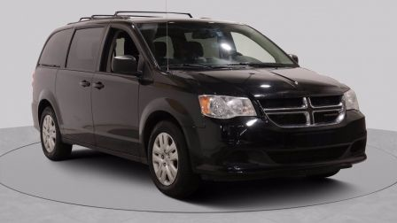 2018 Dodge GR Caravan SXT A/C GR ELECT BLUETOOTH STOWN' GO                    à Repentigny