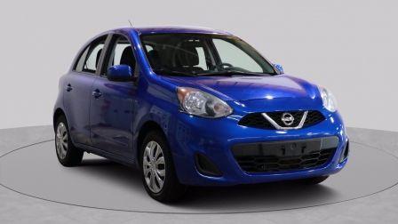 2015 Nissan MICRA SV AUTO A/C GR ELECT BLUETOOTH                    à Longueuil