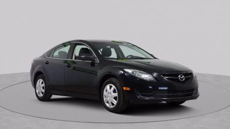 2013 Mazda 6 A/C GR ELECT BLUETOOTH