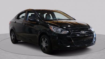 2014 Hyundai Accent L                    à Repentigny