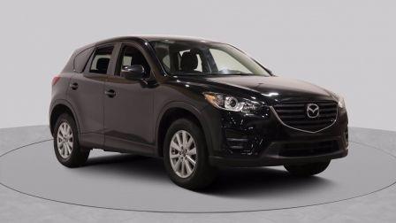 2016 Mazda CX 5 GX AWD AUTO A/C GR ELECT NAVIGATION MAGS BLUETOOTH                    à Montréal
