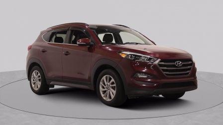 2016 Hyundai Tucson Luxury AUT AWD A/C MAGS CUIR NAVI CAMERA TOIT PANO                    à Québec