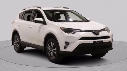 2017 Toyota Rav 4 LE AWD AUTO A/C GR ELECT MAGS CAMERA BLUETOOTH                    à Drummondville