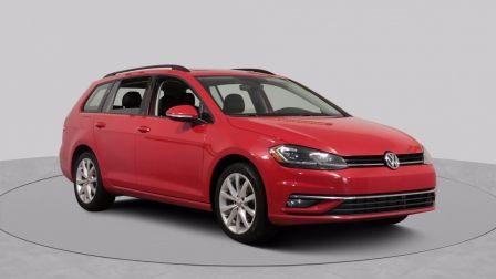 2018 Volkswagen Golf COMFORTLINE AWD AUTO A/C CUIR TOIT MAGS CAM RECUL                    à Saint-Jérôme