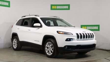 2014 Jeep Cherokee NORTH AUTO A/C TOIT MAGS CAM RECUL BLUETOOTH                    à Longueuil