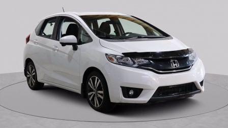 2015 Honda Fit EX AC GR ELEC MAGS TOIT CAM RECULE BLUETOOTH                    à Vaudreuil