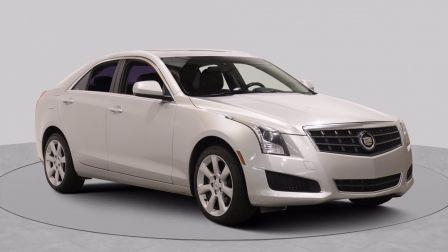 2014 Cadillac ATS AWD AUTO A/C GR ELECT CUIR TOIT BLUETOOTH                    in Terrebonne