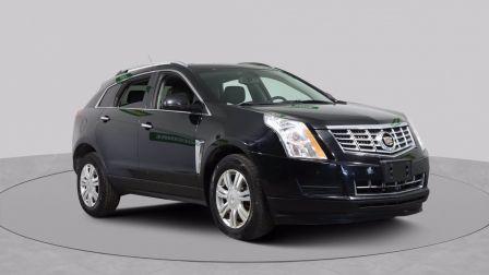 2016 Cadillac SRX LUXURY AWD AUTO A/C CUIR TOIT MAGS CAM RECUL BLUET