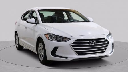 2018 Hyundai Elantra LE AUTO A/C GR ELECT BLUETOOTH                    à Sherbrooke