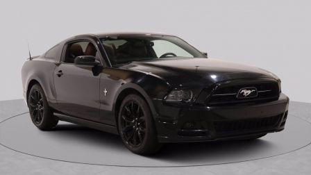 2014 Ford Mustang V6 Premium A/C GR ELECT CUIR MAGS BLUETOOTH                    à Saint-Jérôme