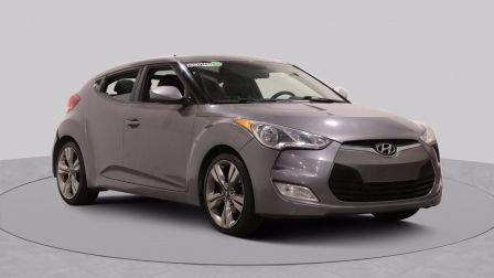 2012 Hyundai Veloster W/TECH AUTO A/C CUIR TOIT MAGS                    à Longueuil