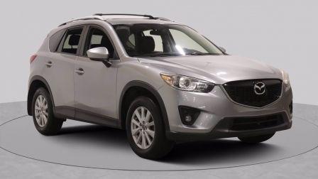 2015 Mazda CX 5 GS AUTO A/C GR ELECT TOIT MAGS CAMERA BLUETOOTH                    à Longueuil