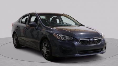 2017 Subaru Impreza Convenience AUTO AC GR ELEC CAM RECULE BLUETOOTH                    à Saguenay