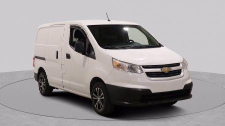 2015 Chevrolet City Express LS AUTO A/C GR ELECT MAGS BLUETOOTH