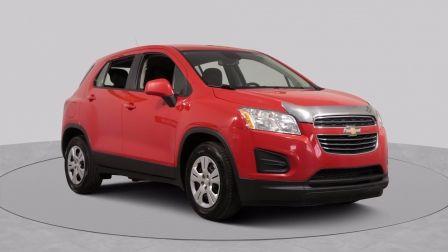 2016 Chevrolet Trax LS BLUETOOTH
