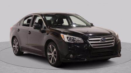 2016 Subaru Legacy 3.6R w/Limited & Tech Pkg AWD AUTO A/C GR ELECT MA                    à Saint-Jérôme