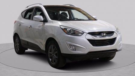 2015 Hyundai Tucson GLS AUTO AC GR ELEC MAGS TOIT CUIR CAM RECULE