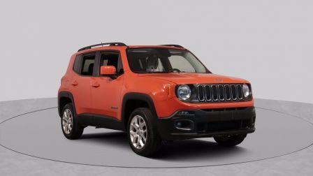 2016 Jeep Renegade NORTH 4X4 AUTO A/C TOIT MAGS CAM RECUL BLUETOOTH                    à Saint-Jérôme