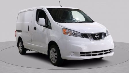 2020 Nissan NV200 SV AUTO AC GR ELEC CAMERA RECULE BLUETOOTH                    à Drummondville