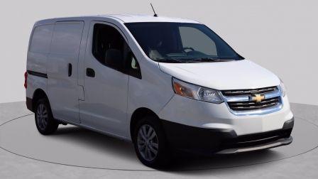 2015 Chevrolet City Express LT AUTO A/C GR ELECT MAGS