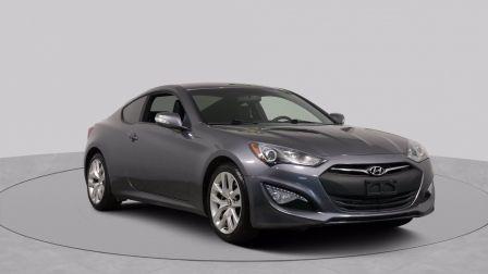 2014 Hyundai Genesis PREMIUM A/C CUIR TOIT MAGS CAM RECUL BLUETOOTH