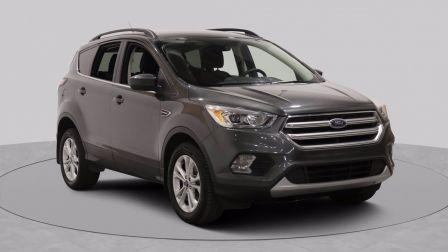 2017 Ford Escape SE AWD AUTO A/C GR ELECT MAGS CAMERA BLUETOOTH                    à Sherbrooke