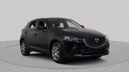2018 Mazda CX 3 GX AWD AUTO A/C GR ELECT CAM RECUL BLUETOOTH                    à Saint-Jérôme