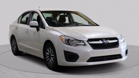 2014 Subaru Impreza 2.0i AWD AUTO AC GR ELEC BLUETOOTH                    à Drummondville