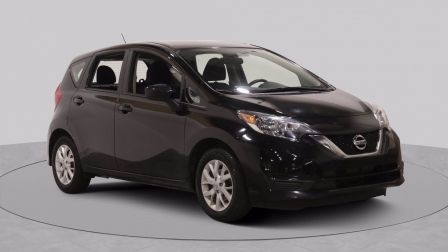 2017 Nissan Versa Note SV AUTO A/C GR ELECT MAGS CAMERA BLUETOOTH                    à Longueuil