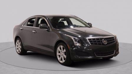2014 Cadillac ATS AWD AUTO A/C GR ELECT CUIR MAGS BLUETOOTH