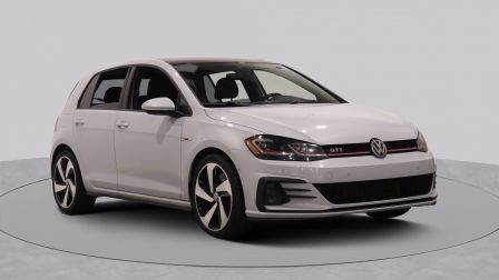 2018 Volkswagen Golf GTI 5-door DSG AUTO A/C GR ELECT TOIT NAVIGATION MAGS                    à Montréal