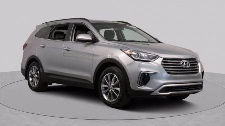 2017 Hyundai Santa Fe XL FWD A/C BLUETOOTH GR ELECT MAGS