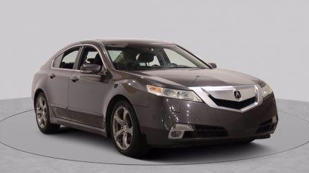 2010 Acura TL 4dr Sdn Auto SH-AWD A/C CUIR TOIT GR ELECT