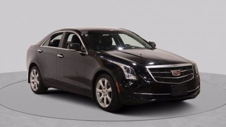 2016 Cadillac ATS Luxury Collection AWD AUTO A/C GR ELECT CUIR TOIT                    in Terrebonne