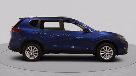2017 Nissan Rogue SV AWD AUTO A/C GR ELECT TOIT MAGS CAMERA BLUETOOT                    à Longueuil