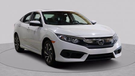 2017 Honda Civic EX AUTO AC GR ELEC MAGS TOIT CAM RECULE BLUETOOTH                    à Sherbrooke