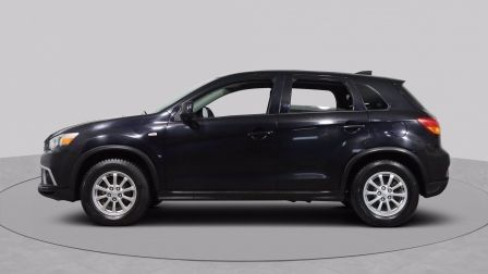 2018 Mitsubishi RVR SE AUTO A/C GR ÉLECT MAGS CAM RECUL BLUETOOTH