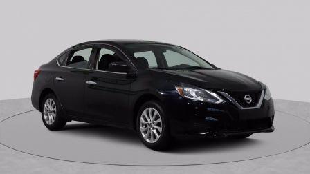 2016 Nissan Sentra SV AUTO A/C GR ELECT MAGS CAM RECUL BLUETOOTH